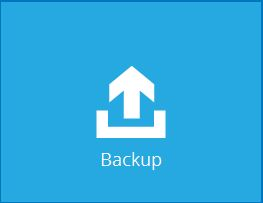 Backup specific folders, files, favorites and email. You choose the destination for your backups, along with many other options.