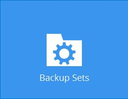 A Backup Set is a selection of files/folder you wish to backup and the backup settings (retention policy, backup frequency, storage destination etc). Manage multiple backup sets for different files/folders.